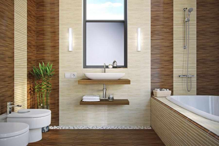 Is Bamboo Flooring Good For Bathrooms, Can You Use Bamboo Flooring In A Bathroom